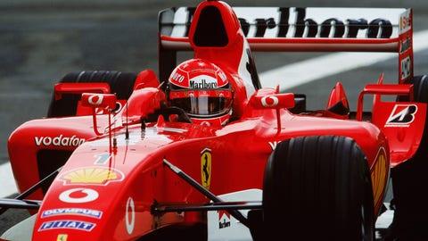 68. 2003 Canadian GP