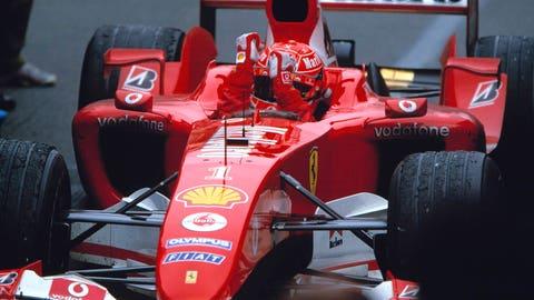 71. 2004 Australian GP