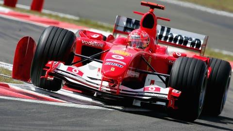 76. 2004 European GP
