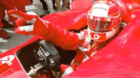 77. 2004 Canadian GP