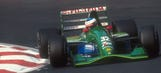 Behind the wheel: The F1 cars of Michael Schumacher