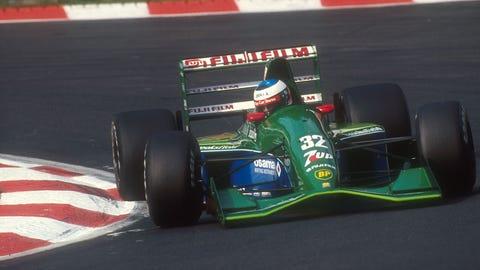 1991 - Jordan 191