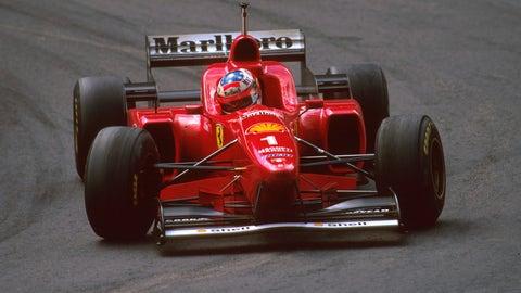 1996 - Ferrari F310