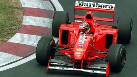 1997 - Ferrari F310B