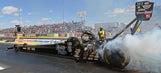Photos: NHRA Mello Yello Drag Racing team Kalitta Motorsports