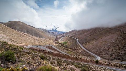 2016 Dakar Rally