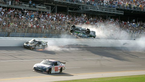 Carl Edwards – 2009 Talladega