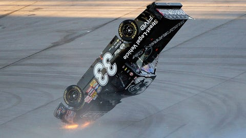 Ron Hornaday Jr. – 2010 Talladega