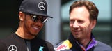 F1: Hamilton wanted to race for Red Bull, says Horner