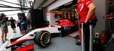 F1: Manor chassis drops Marussia name for MRT