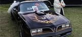 Burt Reynolds' Trans Am sells for $550K at Barrett-Jackson