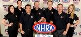 PRESS RELEASE: FOX Sports kicks off historic NHRA TV deal at Pomona