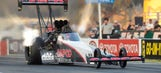 Torrence, Capps, Anderson kick off NHRA season with wins in Pomona