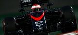 F1: Listen to Mercedes, McLaren fire up new engines