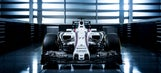 Williams shows first pictures of 2016 F1 car
