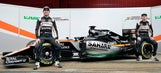 F1: Force India building on 2015 with new VJM09