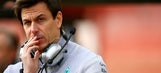 Toto Wolff on Ferrari: 'Having an enemy pumps you up'