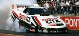 Throwback: When John Force was unstoppable in Gainesville