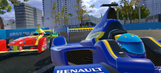 Fans will soon be able to follow Formula E races using virtual reality