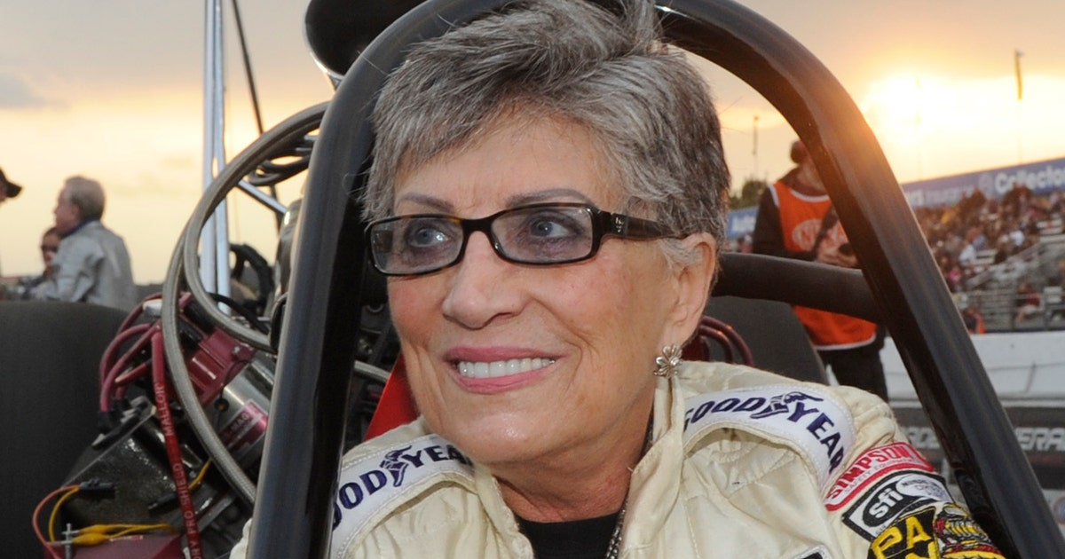 Nhra Legend Shirley Muldowney Speaks Out Against Bernie