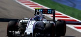 Williams didn't have the pace to challenge Ferrari in Russia, says Bottas