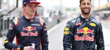 'Exciting' Verstappen gives Red Bull F1 best driver lineup, says boss