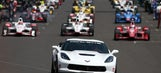33 drivers on entry list for 100th running of Indianapolis 500