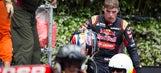 F1's newest winner set to return to scene of violent 2015 wreck