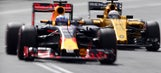 Renault's highly-anticipated engine upgrade may be in use at Monaco