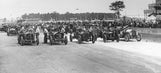 AP releases its newspaper report from first Indy 500