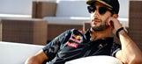 Daniel Ricciardo offered explanations for call that cost him F1 win