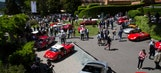 Highlights from the Concorso d'Eleganza Villa d'Este
