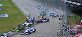 Hinchcliffe apologizes after blasting Munoz for Lap 1 IndyCar wreck