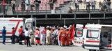 Three fatalities at Baja 500 brings weekend racing death tally to 6
