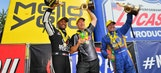 Brown, Capps, Anderson put end to NHRA winning streaks in New England