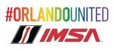 IMSA to honor Orlando victims at Watkins Glen