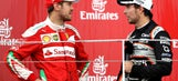 F1's Sergio Perez says anything can happen as Ferrari rumors continue