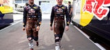 Birthday boy Daniel Ricciardo expects healthy rivalry with Verstappen