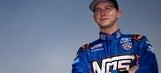 Joe Gibbs Racing driver Matt Tifft undergoes brain surgery