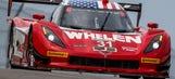Action Express Racing takes 1-2 at Mosport