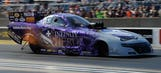 Jack Beckman gets first NHRA win of 2016