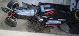 The 10 wildest motor racing wrecks of 2016 (so far)