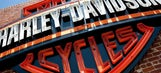 Harley-Davidson motorcycles are being investigated for brake failure
