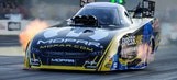 New exhaust header rules handed down to NHRA Funny Car teams