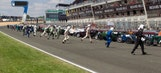Highlights from the 2016 Le Mans Classic