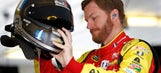 DW: Thankfully culture of NASCAR has changed regarding concussions