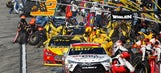 With the Chase looming, drivers can't afford mistakes at New Hampshire