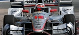 Will Power's comeback continues with third win in four races