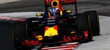F1 to depend on electronic detection system to delete qualifying times