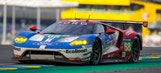 Ford GT planning four-car effort at Le Mans through 2019